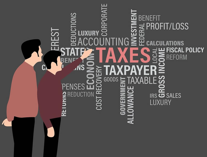 Benefits of Filing As A Corporation Under New Tax Law