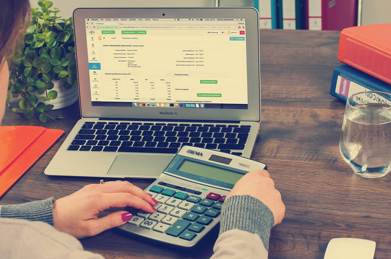 Bookkeeping Services Near Forth Worth TX