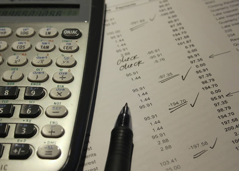 Commercial and Individual Financial Services in Dallas