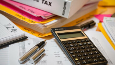 Financial and Tax Services in Dallas