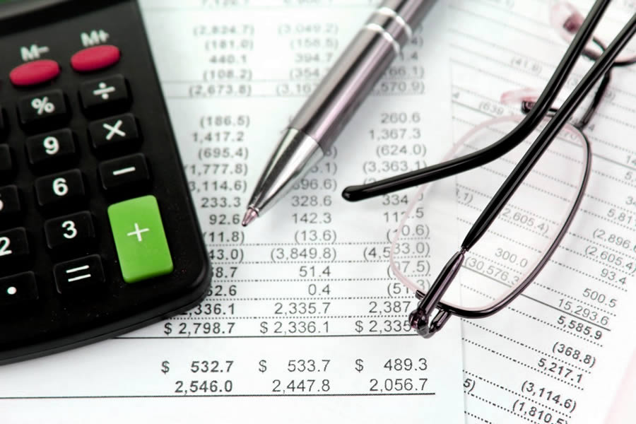 Bookkeeping Services in Hurst TX