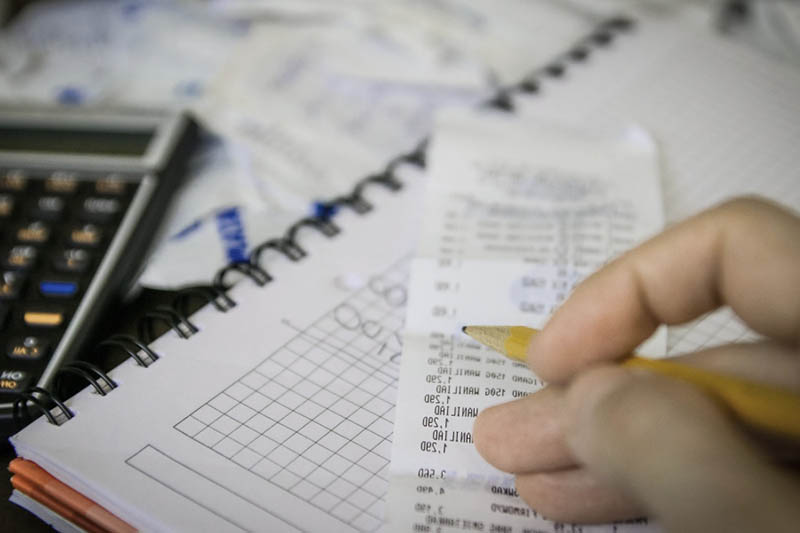 Filing Taxes As An Independent Contractor in Texas