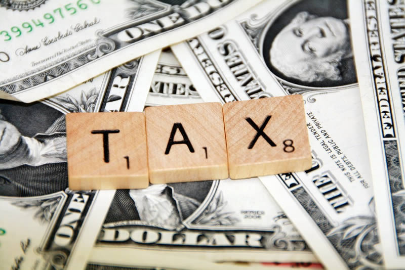 IRS Tax Help in Dallas TX