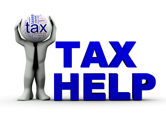 How Can I Get Tax Help?