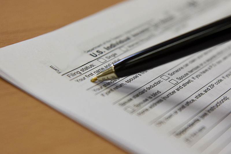 How Do I Get My Tax Information?
