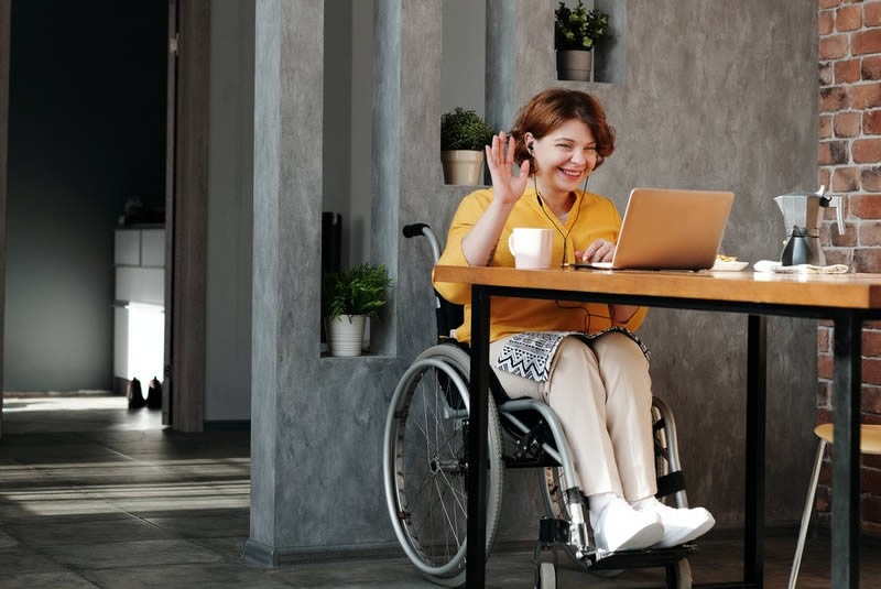 Tax Help for People with Disabilities