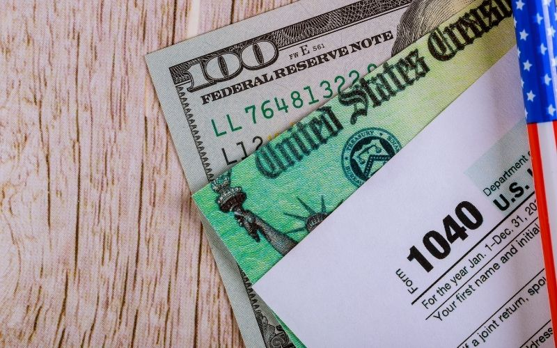 Do I Have To Claim My Stimulus Check On My Taxes?