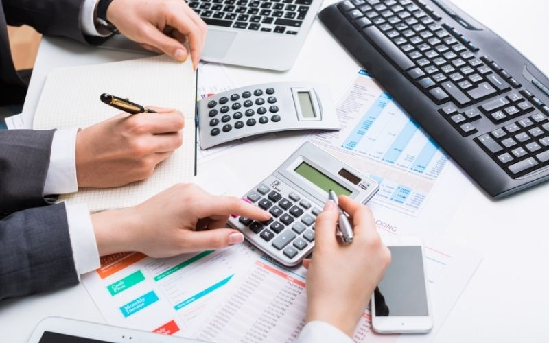 Bookkeeping During COVID-19
