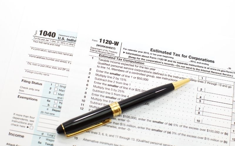 What Happens If I Cannot Find My Tax Documents?