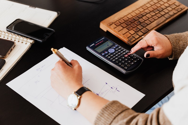 Bookkeeping For Small Businesses in Dallas
