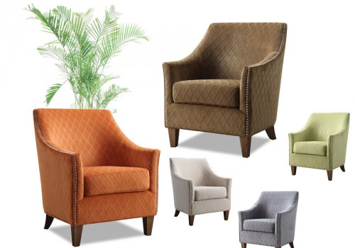 Accent Chair Collection