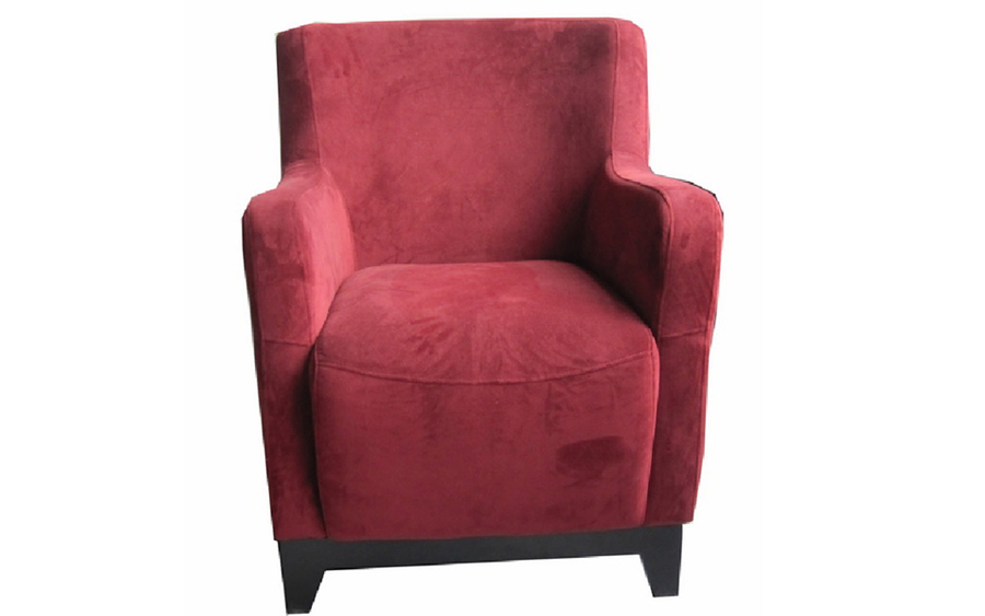 Accent Chair Berry