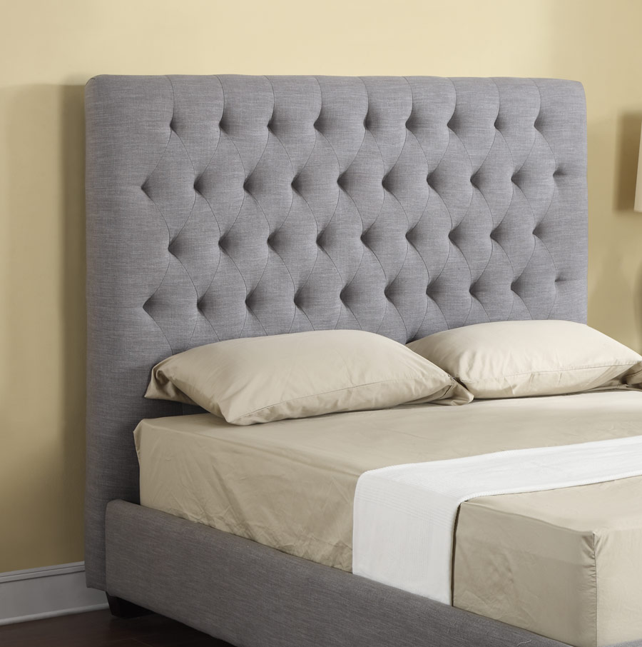 Eastern King Headboard
