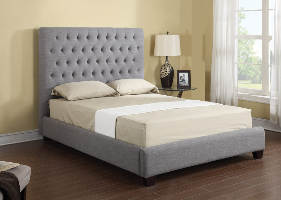 Eastern King Bed Set