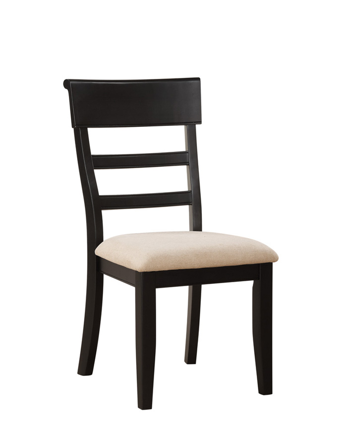 Dining Chair Ladderback