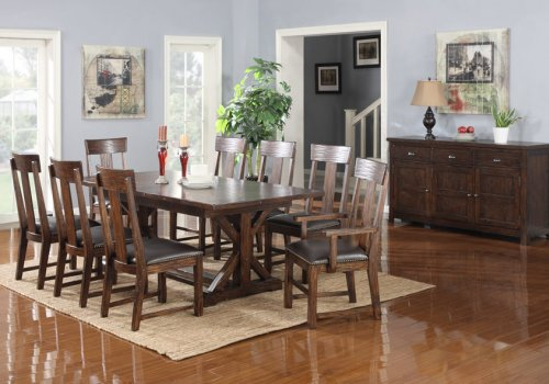 Dining Table Collection