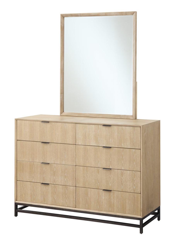 Eight Drawer Dresser