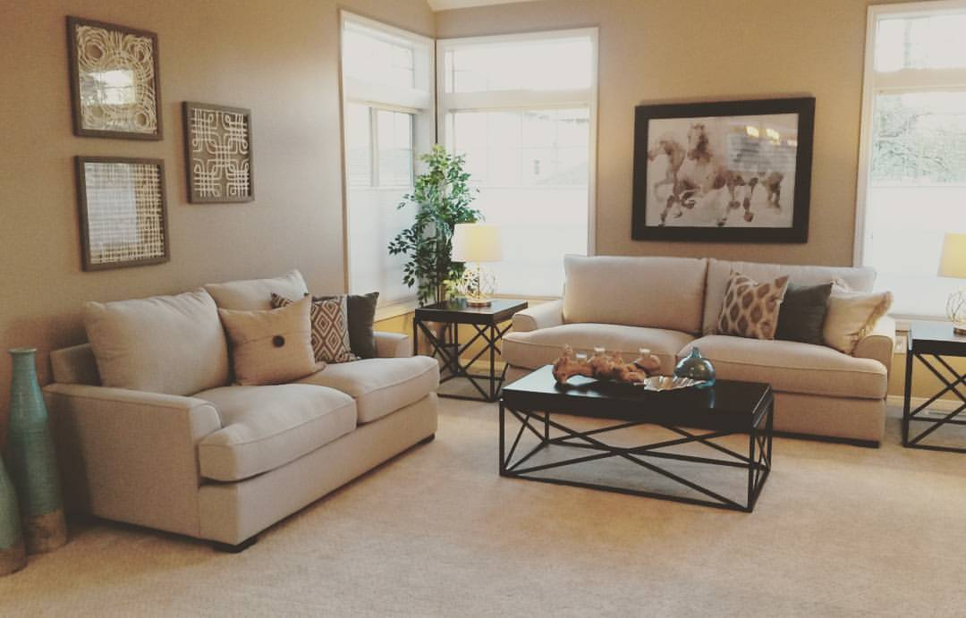 Ideas for Seating Area