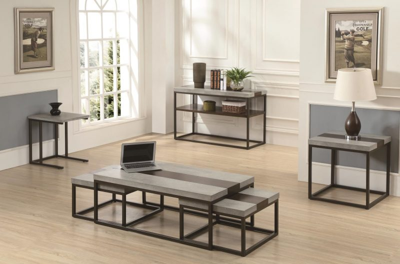 Occasional Tables