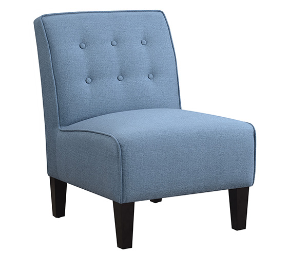 Accent Chair Teal