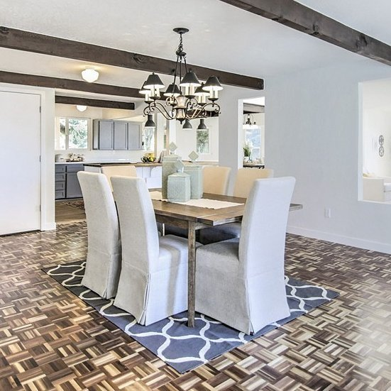 Parquet Flooring Done Right