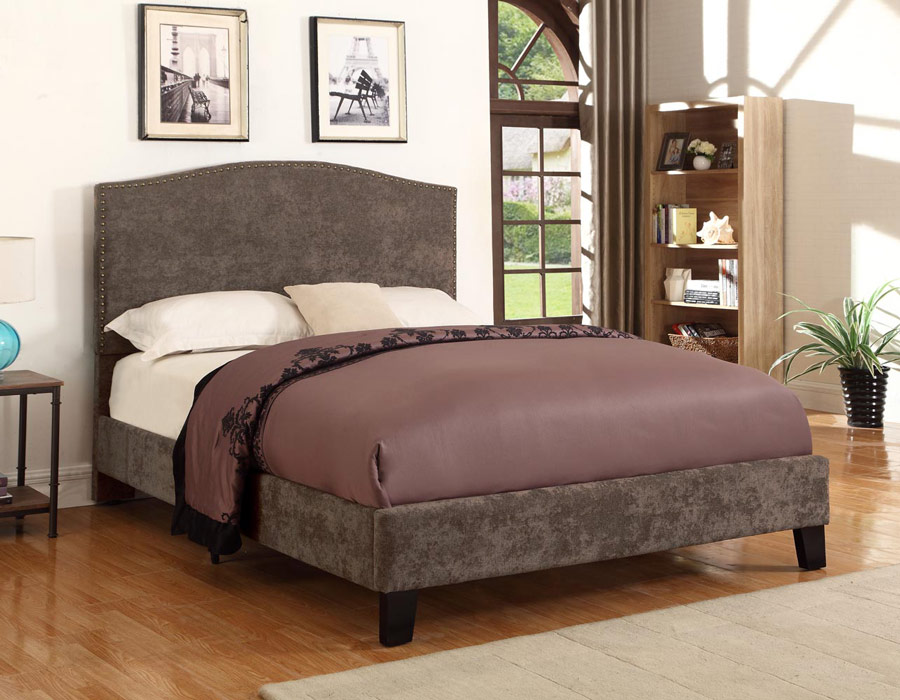 Bed Brown