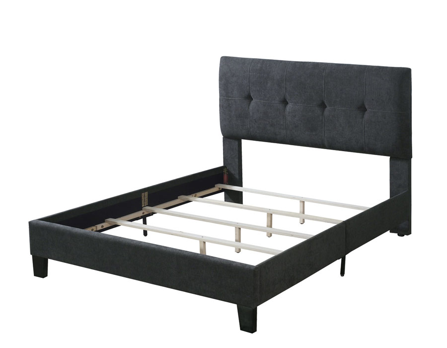Bed Charcoal