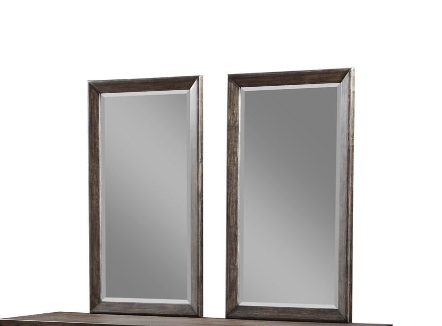 Twin Mirrors