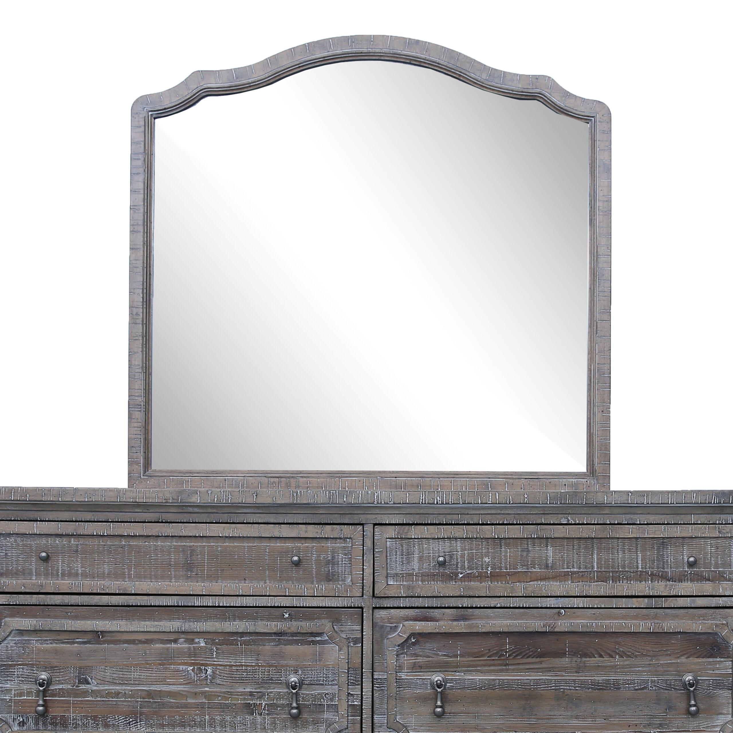Mirror Interlude