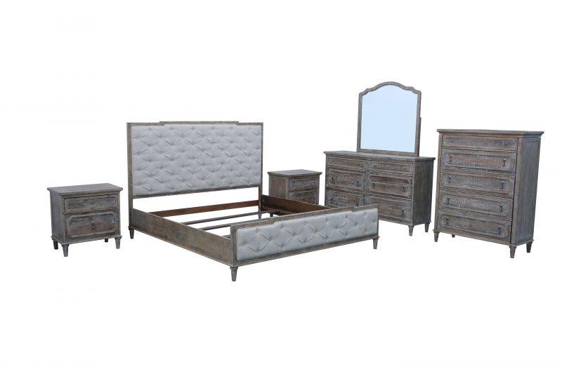 Bedroom Set Interlude