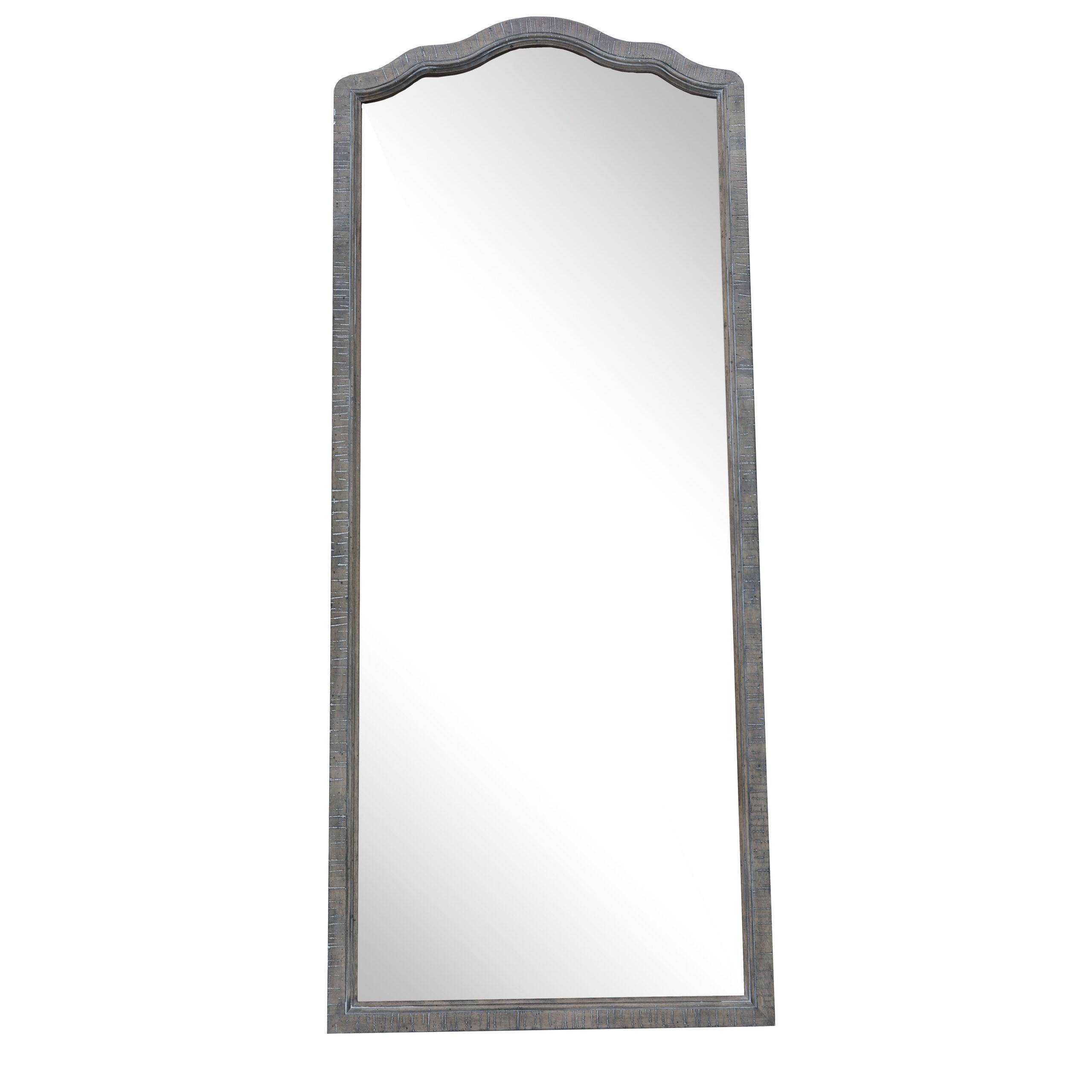 Dressing Mirror Interlude