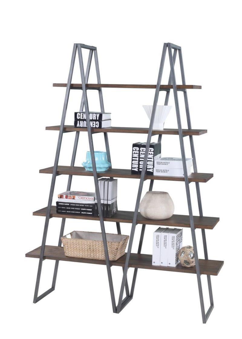 Bookshelf A Frame 2 Rack Atari