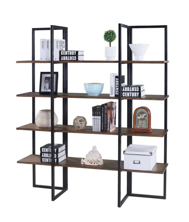 Bookshelf Atari