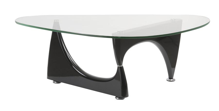 Coffee Table Black Morpheus
