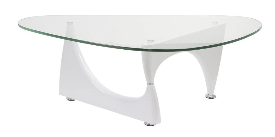 Coffee Table White Morpheus
