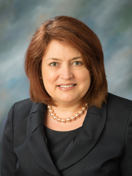 Stephanie Henderson, Practice Leader - Assessment, Financial Services