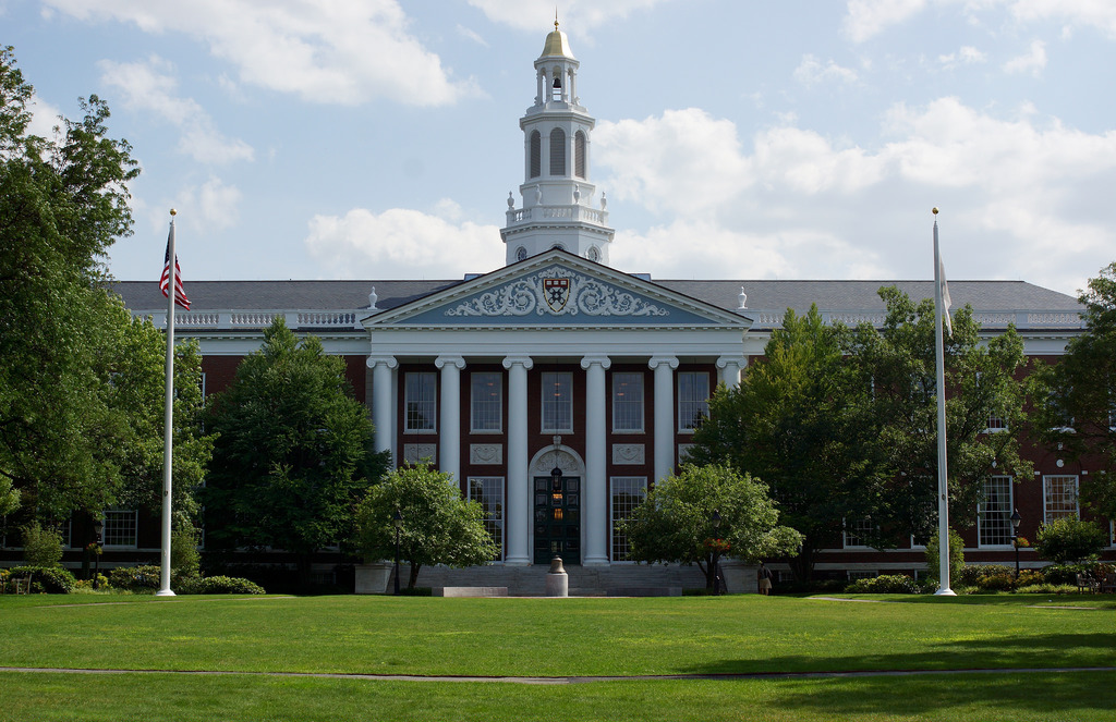 ¿HARVARD, OXFORD, STANFORD, CAMBRIDGE O COLUMBIA?