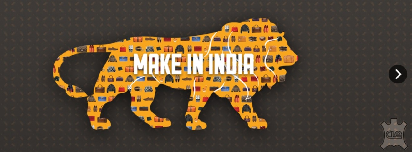 leather products manufacturers - made in India