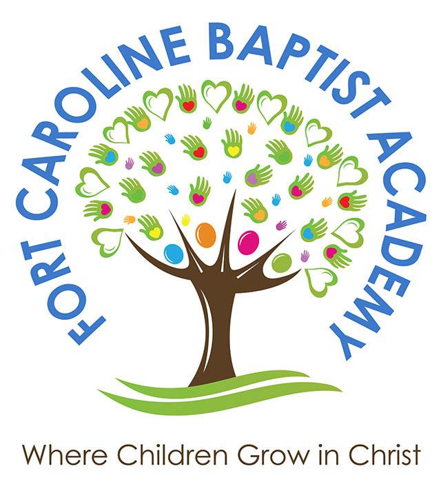 FCBA Baptist Academy Logo