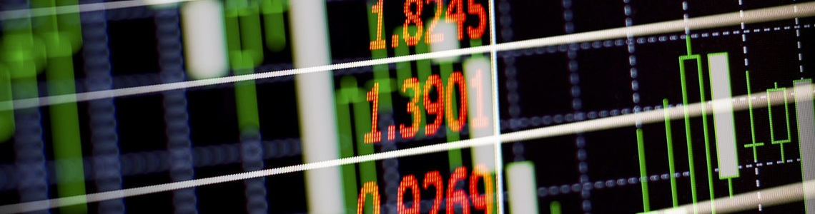 Stock exchange or bourse