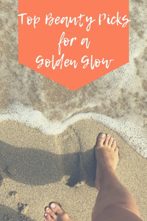 How to Get a Natural Golden Glow