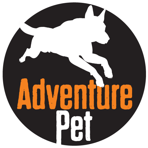 custom logoAdventure Pet