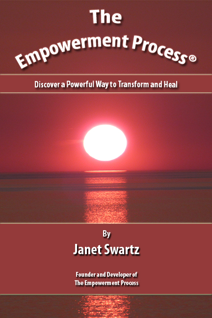 the empowerment process book