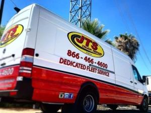 JTS Truck Repair | On-Site Fleet Service