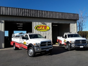 JTS Truck Repair | Emergency Roadside Assistance