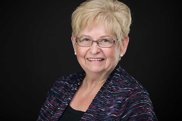 Lee Ann Erickson