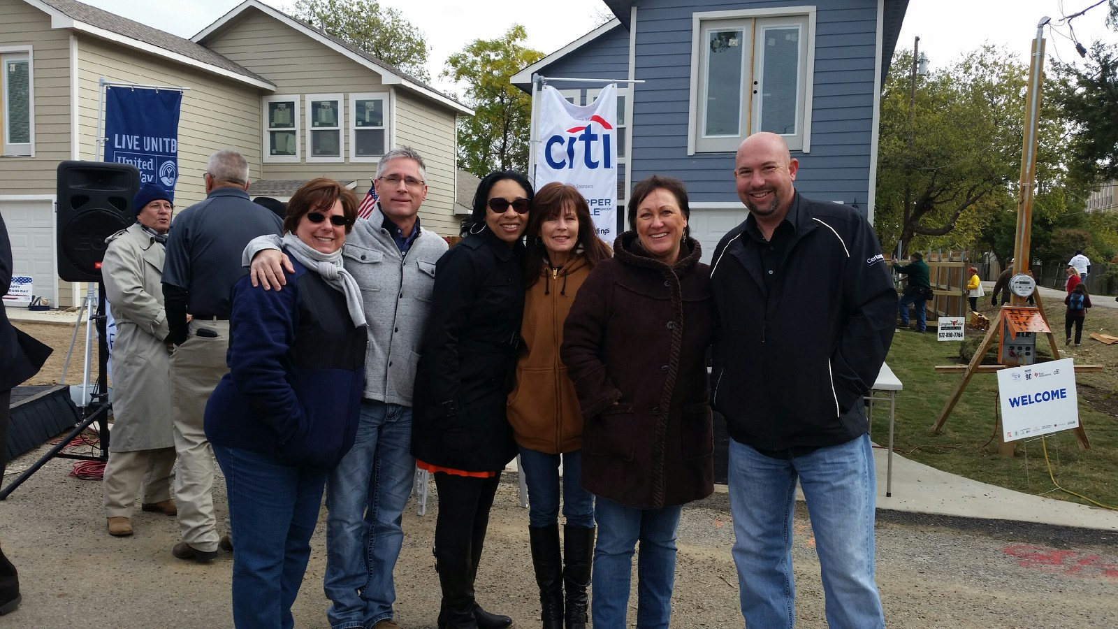 Garland Insulating Supported Their Community