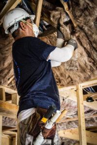 fiberglass insulation garland insulating