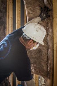 quality insulation