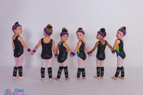 Toddler Dance